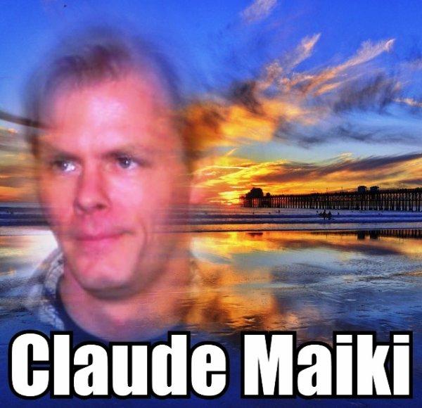 Claude-Maiki