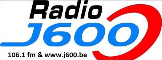 RADIO J600
