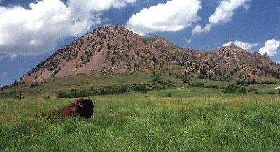 Les Black Hills