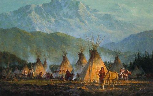 Le Campement