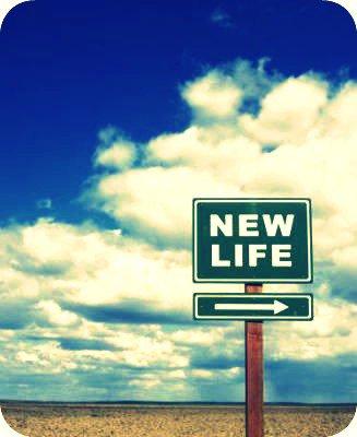 Nouveau départ