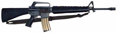 Le M16 (XM16E1)