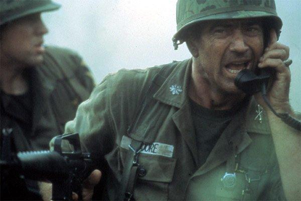 Nous étions soldats de Randall Wallace (2002)