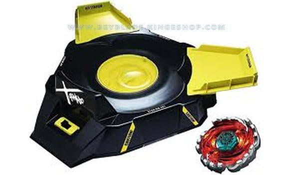 beyblade tornado beystadium avec toupie tornado herculeo bb 94 beyblade shop vente de. Black Bedroom Furniture Sets. Home Design Ideas