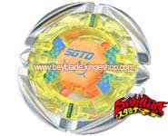 Toupie booster Beyblade Metal Fusion Flame Sagittario C145S BB-35-Beyblade Shop