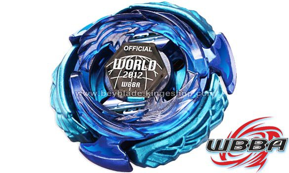 WBBA 2012 WORLD CUP LIMITED 4D WING PEGASIS PEGASUS S130RB - WBBA限定 世界大会記念モデル ウィングペガシスS130RB