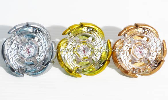 Toupie Beyblade WBBA G1 Gold Champion Galaxy Pegasis W105R2F - ギャラクシーペガシス
