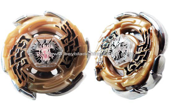 Toupie Beyblade WBBA G3 Bronze Champion Galaxy Pegasis W105R2F - ギャラクシーペガシス