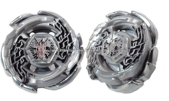 Toupie Beyblade WBBA G3 Silver Champion Galaxy Pegasis W105R2F - ギャラクシーペガシス