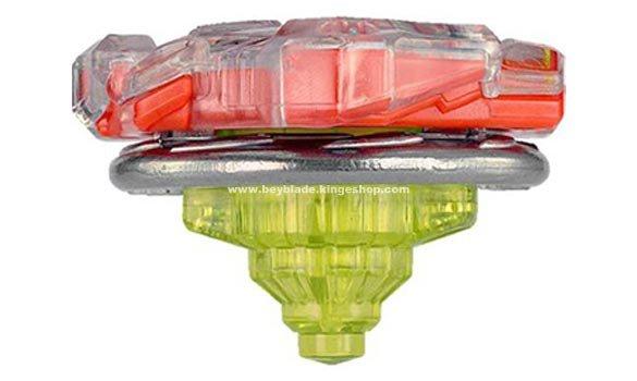 Toupie Beyblade Burst B-13 Booster Valkyrie Spread Survive - B-13 ブースター ヴァルキリー・スプレッド・サバイブ