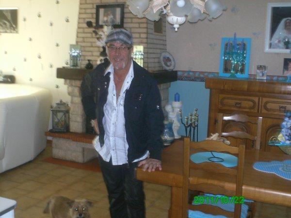 samedi 22 octobre 2011 10:15