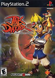 JAK and Daxter The precursor legacy