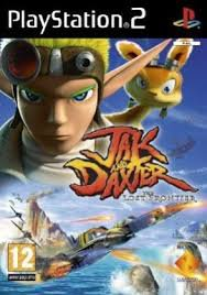 Jak and Daxter the lost frontier
