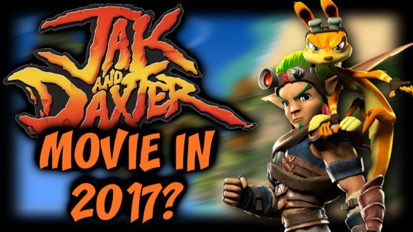 Jak and Daxter Le Film ?