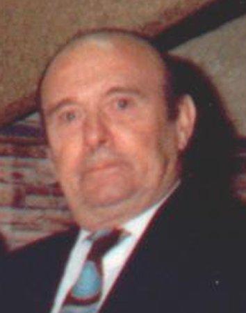 Monsieur Achille Baulois