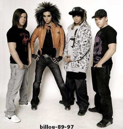 Tokio Hotel (l)(l)(l)(l) !!!