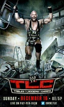 Carte Actuel TLC 2012
