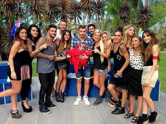 Casting Officiel Des Anges 6