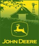 Photo de tracteur-johndeere