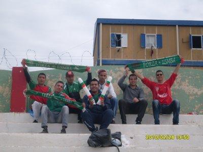 C Moi Avc Mes AMis Au Stade