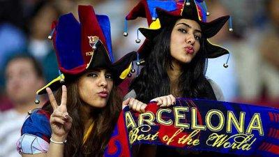 Visca Barça <3