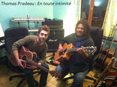 """""""En toute intimité"""" 02/01/12"""