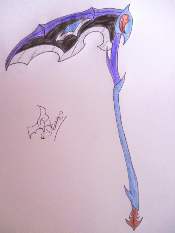 Mes dessin #6