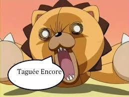 Taguer 3eme fois