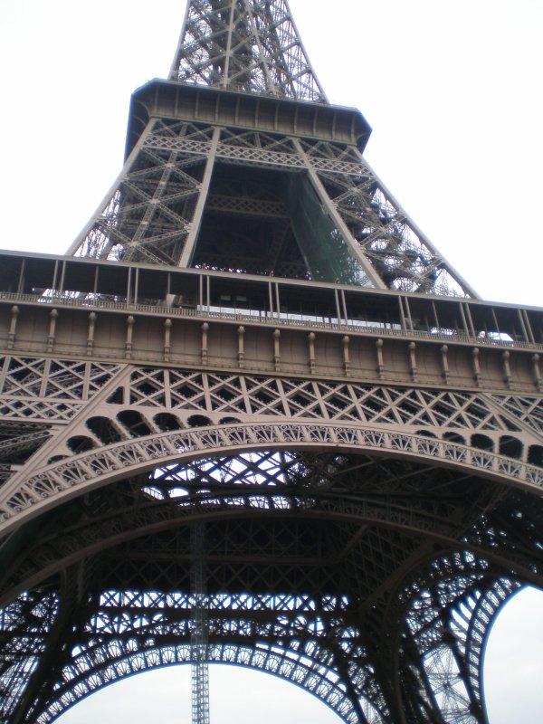 Quand la Passion se nomme Paris...