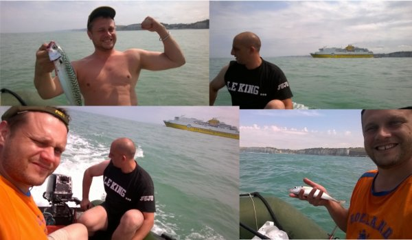 Dieppe Juillet 2015