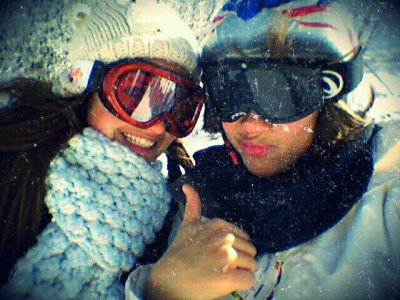Le ski ♥