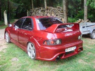 Subaru 100% japonais