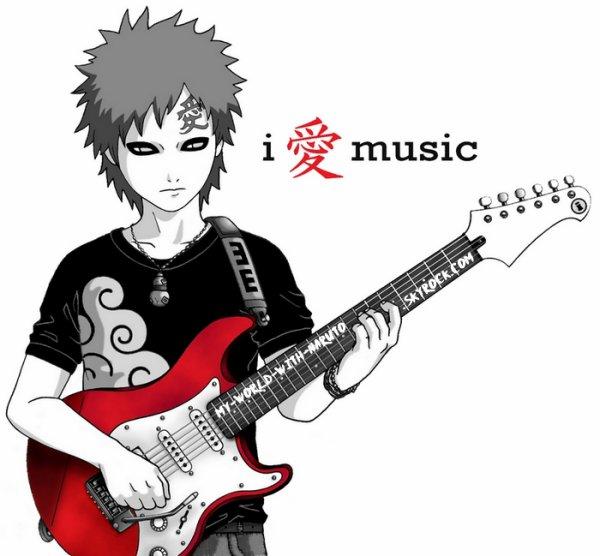 ♪ Ma Playlist ♫