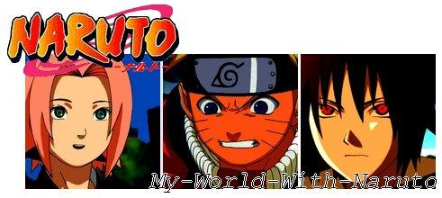 Un manga... ... Naruto !