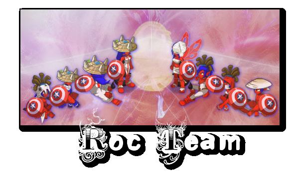 Roc-team <3