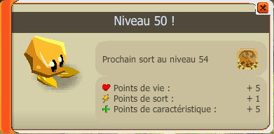 Enfiin 50 :D