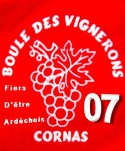 ______ ~ INFORMATIONS GENERALES DE LA BOULE DES VIGNERONS ~ ______
