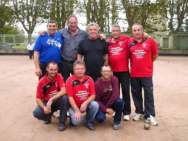 CHALLENGE THONNERIEUX A GIVORS