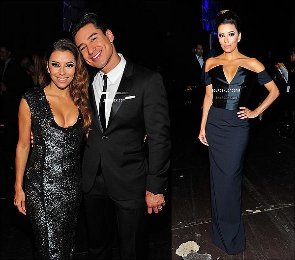 - 27/09/13: Eva Longoria était présente à la cérémonie des Alma Awards 2013 qui s'est dérouler à Los Angeles♥. -