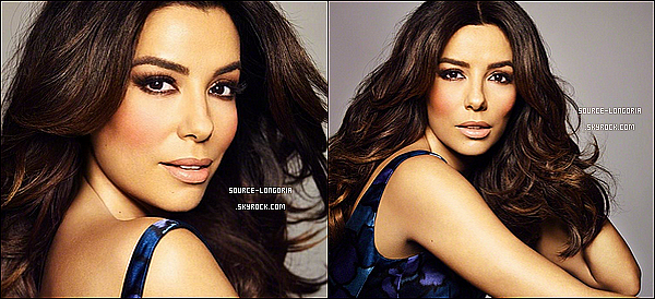 - Découvrez un nouveau shooting photo pour le magazine «Glam Belleza Latina » pour le Printemps 2015.Je trouve ce shoot  magnifique, Eva est parfaite dessus j'adore sa coiffure elle lui va super bien et toi tu la trouve comment? ♥  -