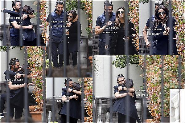 - 03/04/2016: Eva  et son fiancée José ont étaient vus entrain de se faire des bisous et câlins dans Madrid   Ne sont-ils pas trop mignons? Ils vont tellement bien ensemble, ils ont l'air vraiment heureux c'est super ! trop beau  -