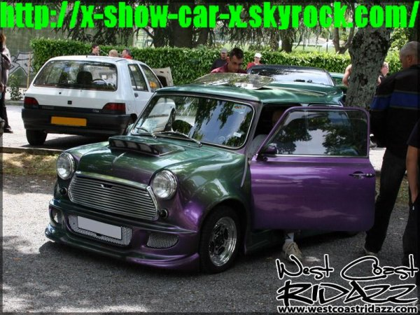 article 14austin mini tuning mazamet