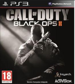 Qui a testé le nouveau Black Ops ?