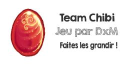 Team Chibi <3 <3