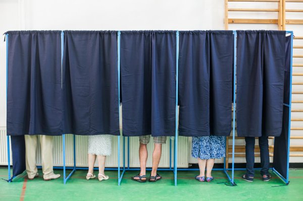 ce matin je serait asbent pour raison de vote