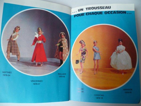 Documentation:catalogue Dolly  partie 2