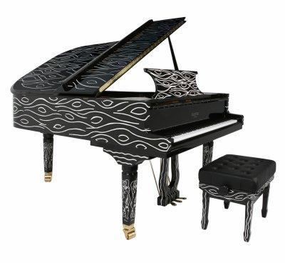 mon piano quand j'aurai de l'argent XD