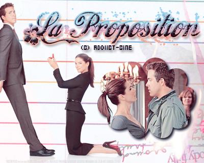 LA PROPOSITION- Déco - Créa - Mon avis : ♥ ♥ ♥ ♥ ♥