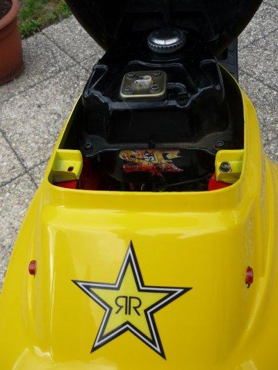 "spitro ""Basic'Custom"" ==>>> Rockstar"