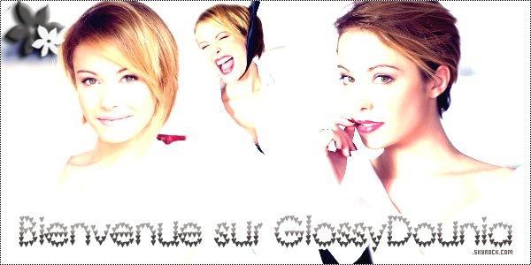 ~ Bienvenue sur GlossyDounia ~ By GlossyDounia